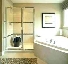 labor cost to replace bathtub how much does it cost to install a shower stall cost