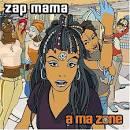 Comment Ça Va by Zap Mama