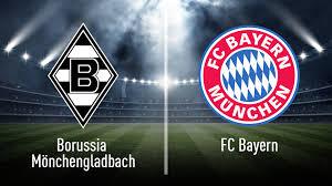 Maybe you would like to learn more about one of these? Bundesliga Topspiel Gladbach Gegen Bayern Gunstig Streamen Computer Bild
