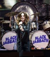 Black sabbath filmed a music video for paranoid in belgium 1970. Sharon Osbourne Gives Ozzy A Forgiving Smile During Black Sabbath S Download Show Mirror Online
