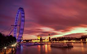 London Wallpaper For Bedrooms Urban City Streets Police Wallpaper 1920x1080 London Sunset Idolza