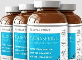 FloraSpring Official Store | Flora Spring Ingredient & Reviews