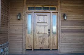 barn style front doorRustic Exterior Doors  Myfavoriteheadachecom