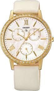 Наручные <b>часы Orient UT0H004W</b> — купить в интернет-магазине ...