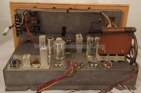 custom electra vi e 48 italian provincial radio fisher radio