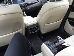 kia k900 interior back seat. kia k900 interior back seat