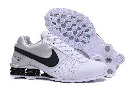 Men's Oz black Shoes Shox Australia Nike D White Latest dbdbbceadabbc|Doug's Running Blog