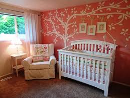 Baby Nursery Decor, Tree Unique Cute Baby Girl Nursery Themes Ideas  Handmade Stunning Decoration Disney