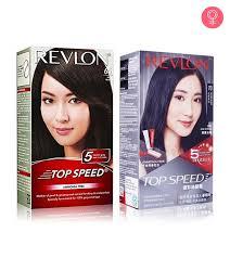 Revlon Professional Hair Colour Chart 15 Best Revlon Hair Colours To Get Your Dream Hair 2019