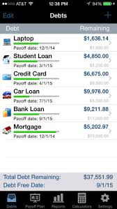 The Best Debt Repayment Tools And Apps The Simple Dollar