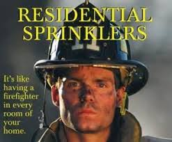 firefighters and residential fire sprinkler systems fire ems  why do we need to meet this challenge