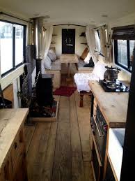 Boat Interior Design Ideas 1976 47ft cruiser stern narrowboat more