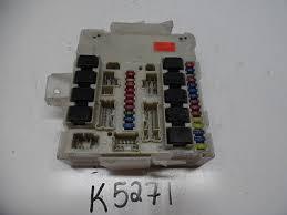 06 10 armada titan qx56 284b6ze00c fusebox fuse box relay unit 06 10 armada titan qx56 284b6ze00c fusebox fuse box relay unit module k5271 284b6ze00c k5271