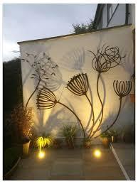 garden wall decor outdoor wall art