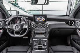 2018 mercedes benz glc class. interesting class 2018 mercedesbenz glcclass interior on mercedes benz glc class 1