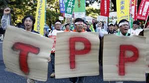 Resultado de imagen para TPP, el mundo será más seguro para las grandes empresas