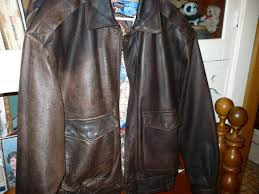 leather jacket reconditioning