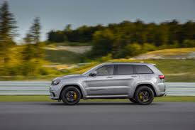 2019 Jeep Grand Cherokee Review Ratings Specs Prices And