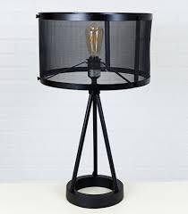 modern table lamp – downeast