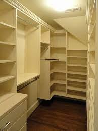 awesome melamine closet systems wall