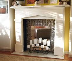 fireplace candle inserts full size of fireplace candle ideas decorating with candles fireplace opening decorative fireplace