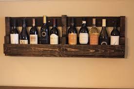 pallet wine rack. DIY Wine Rack Pallet O