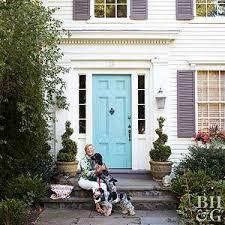 front door colorBest Colors for Front Doors