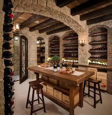 wine tasting room furniture. Rustic Wine Cellar \u0026 Tasting Room Mediterranean-wine-cellar Furniture N