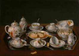 three cups of tea essay a nice cup of tea george orwell in the  a nice cup of tea george orwell in the eighteenth century tea jean eacutetienne liotard still