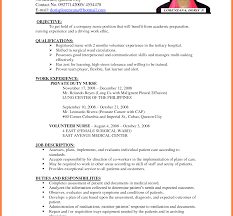 Free Resume Format Templates Best of Resume Templates It Mid Level V24 Photo Attached Format Perfect