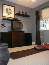 Small Picture Yoga Room Design Pictures Remodel Decor and Ideas Peace
