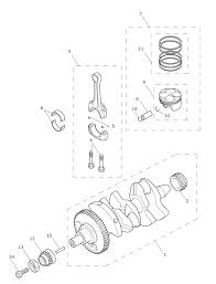 2013 triumph daytona 675 564948 > crankshaft connecting parts t062013003072 m155154sch785637 arr engine diagram arr engine diagram