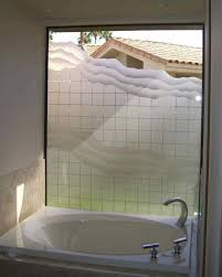 Etched Glass Shower DoorsShower Privacy