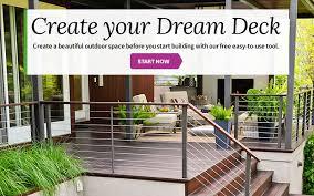 Small Picture Arrange a Deck Deck Plan and Design App BHGcom