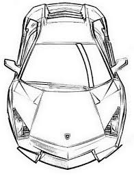 Small Picture How to Find Free Lamborghini Coloring Pages to Print GearHeadsorg