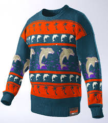 NFL Ugly Christmas Sweaters Slideshow | Last Minute Present Ideas