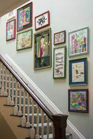 28 best stairway decorating ideas and 40 ways to decorate your staircase wall chic decoration must try stair 20 walls top 25 27 awesome. 27 Stylish Staircase Decorating Ideas How To Decorate Stairways