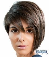 قصات شعر جديدة للبنوتات 2014 قصات شعر قصير 2014 New Hair