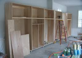 best how to build garage cabinets