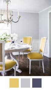 5 ideas for colors to pair with yellow when decorating apartment therapy