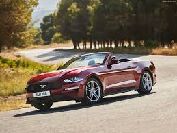 2018 ford mustang convertible. wonderful convertible ford mustang convertible eu 2018 for 2018 ford mustang convertible