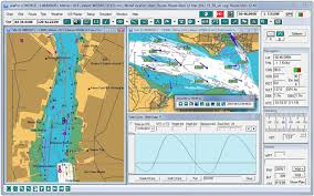 Seapro Standard Pc Charting Navigation Software