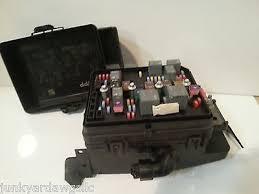 2006 2007 2008 2009 chevrolet impala fuse box block relay panel 2006 2007 2008 2009 chevrolet impala fuse box block relay panel used oem 101 fb
