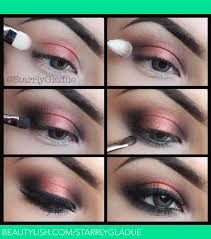 coppering smokey eye pictorial starrly g s starrlygladue photo beautylish