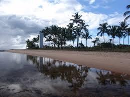 Resultado de imagem para Marau Farol, na Ponta do Mutá