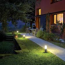 Patio Lights In Ground 14 Outdoor Lighting Trends The Family Handyman