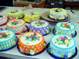 Small Picture Cake Decorated Cake Ideas Cake decorating ideas where to find