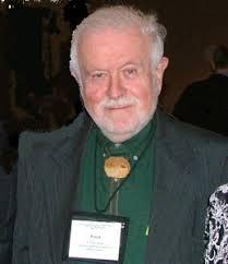 Brief Biography of Siegfried Frederick Singer (2/7/2013)