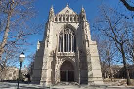 Venues Princeton University Concerts