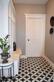 how to paint your ceramic floor tile the lettered cottage can you